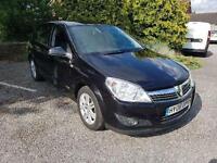 Vauxhall/Opel Astra 1.6 16v ( 115ps ) Design 2008 08 Reg 5 Dr Hatchback