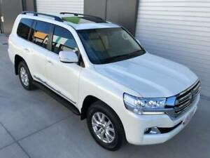 AS BRAND NEW 1 OWNER NON SMOKER 2017 TURBO DIESEL SAHARA WITH LOW KMS Pinkenba Brisbane North East Preview