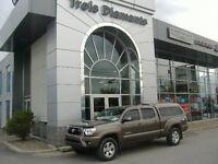 2012 Toyota Tacoma trd sport cuir CREW