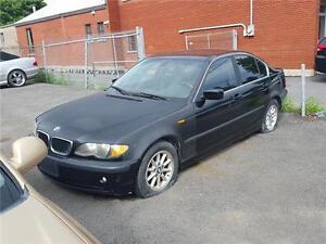 2003 BMW Série 3 320i