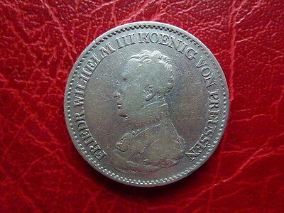 Preussen-1 Taler - A -1818- Friedrich Wilhelm III.