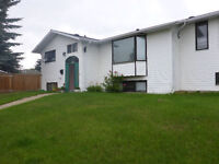 Main floor rental in Millwoods, great location & lots of parking