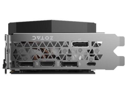 ZOTAC GAMING GeForce RTX 2080 AMP 8GB GDDR6 256-bit Gaming Graphics Card, Active 2