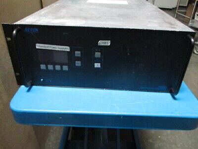 Seren IPS R5001 RF Generator, 9600960001, 5000W, 13.56 MHz, 190-264V, 453117