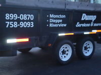 Dump Services and more...