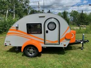 NEW 2020 T@G XL CAMPER TRAILERS