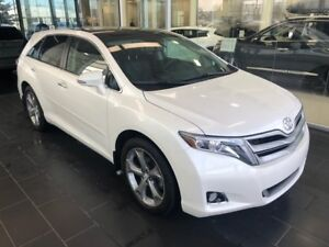 2014 Toyota Venza Limited, Local Trade, Low Kilometers