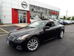 2013 Infiniti G 37 LOADED,LEATHER,AWD,COUPE
