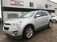 2011 Chevrolet Equinox 1LT FWD  ONLY $244.43 per month. Red Deer Alberta Preview
