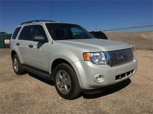 2009 Ford Escape XLT SUV -FREE OIL CHANGES FOR 1 YEAR! CALL NOW!