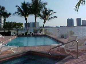Condo a Louer a Sunny Isle Floride Pelican