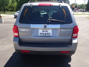 2008 Mazda Tribute S Grand Touring 4WD Sarnia Sarnia Area image 4