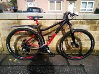 Swap new 29er for full sus bike