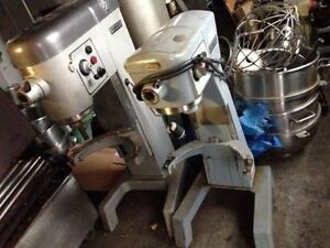 Hobart Commercial Malaxeur Mixer 20-30-40-60-80 Quart