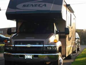 36' C Class Jayco Seneca Motorhome... (1 Owner) Must See!!!