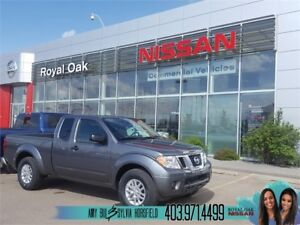 2018 Nissan Frontier SV King Cab ** NEW **