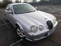 Jaguar S-TYPE 3.0 auto 2001MY V6 SE