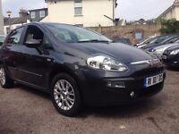 Fiat Punto Evo 1.4 8v Dynamic 5dr (start/stop) one owner