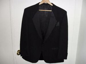 Formal Givenchy Mens Tuxedo Jacket Blazer Stylish Designer Prom