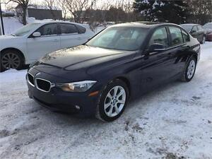 2013 BMW 320i, Safety & ETEST for ON or QC INCL.
