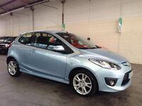 Mazda2 1.5 Sport 3dr£ ++ SERVICE HISTORY ++