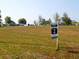 115' x 290' Estate Lot at Lake Erie, Dunnville with Water Access Kitchener / Waterloo Kitchener Area image 3