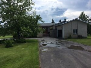 2 ACRES ON MCINTYRE RIVER!