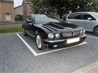 JAGUAR XJ 2.7 ltr. twin turbo diesel 2005
