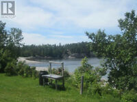 Tourist Resort and Campground - FOR SALE