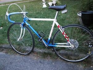 Norco Monterey road bike - size small
