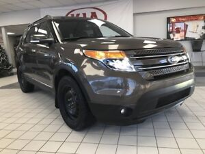2015 Ford Explorer Limited 4WD V6 *NAV/ROOF/LEATHER HEATED SEATS