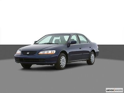 Image 1 of 2001 Honda Accord EX…