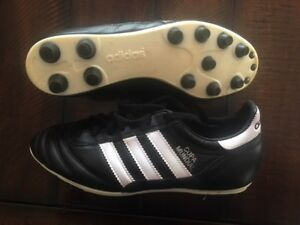 Adidas Copa Mundial Soccer Cleats (US size 6.5)