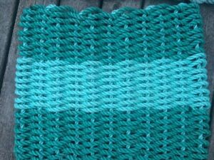 Recycled Rope Door Mats St. John's Newfoundland image 4