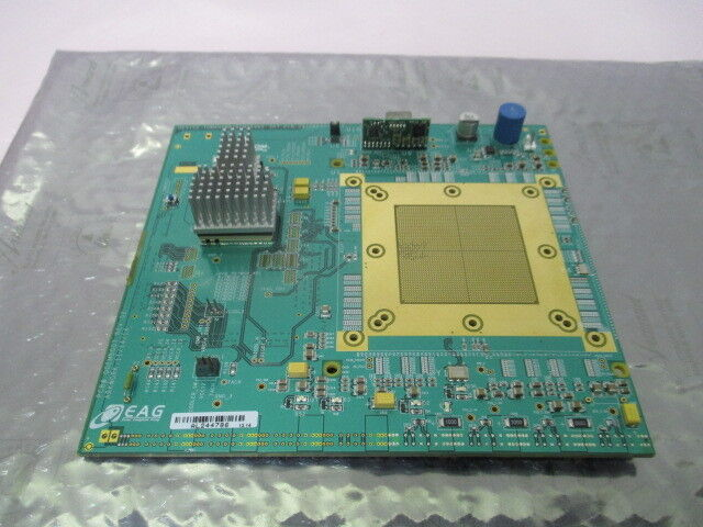 EAG Q0EMB007 Test PCB Board, Broadcom 2912BES210Y01, Tomahawk/BCM56960, 423446