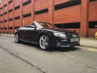 Audi A5 2.0tdi Convertible S Line