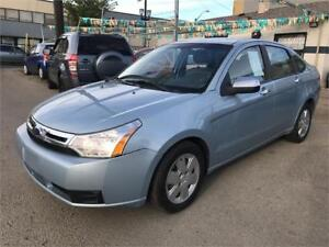 2009 Ford Focus SE ***HUGE FALL SALE DISCOUNTS***