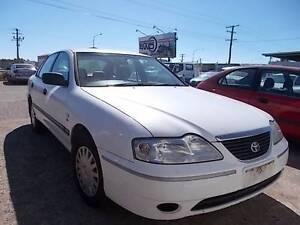 2002 Toyota Avalon Sedan Mount Louisa Townsville City Preview