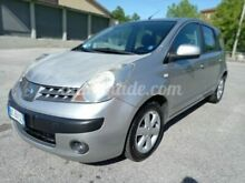 NISSAN Note (2006-2013) (2006-2013)