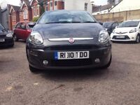 Fiat Punto Evo 1.4 8v Dynamic 5dr (start/stop)£3,395 one owner