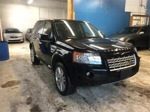 2010 Land Rover LR2 HSE- ALL WHEEL DRIVE- CERTIFIED