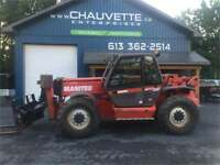 [FR]Manitou MT-1745 Telescopic Forklift 4x4 Cornwall Ontario Preview