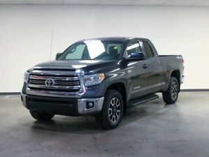 2016 Toyota Tundra TRD OFF-ROAD SR5 DOUBLE CAB