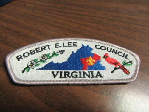 Robert E. Lee Council s1b CSP, name changed       c70