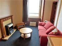1-bed, 2nd floor furnished flat – 12 Wardlaw Street (Gorgie)