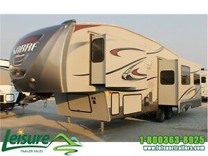 2014 Palomino Sabre Silhouette Select 315RLTS Windsor Region Ontario image 2