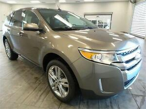 2013 Ford Edge Limited *REDUCED PRICE