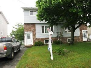 16-065 Lovely Semi Detached in Eastern Passage.
