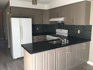 NEW RENOVATED 3 BEDROOMS DETACH HOUSE IN SUPER CENTRAL MISS Watc