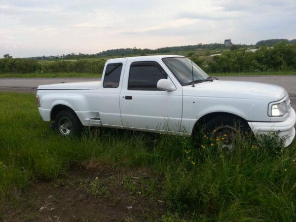 Used 1994 Ford Ranger